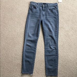Hight waisted Mother Jeans size 28